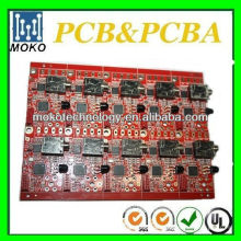 ISO LED Light PCB Circuit